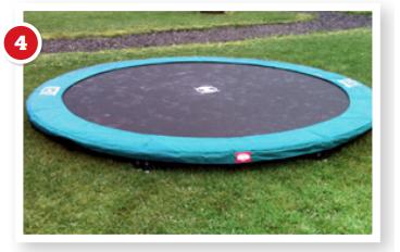 trampolin zentrum trampolin in den boden einbauen. Black Bedroom Furniture Sets. Home Design Ideas